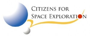 Citizens Space Explorateion_logo