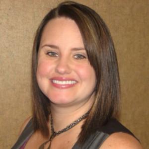 Carla McRae headshot