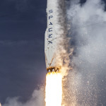 Falcon 9 ORBCOMM ENGINES TIGHT, JULY 14, 2014