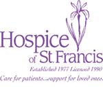 Hospice of St. Francis logo