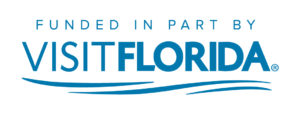 Funded in part by VISITFLORIDA
