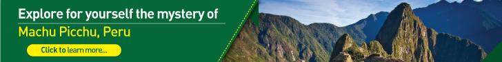Titusville Chamber trip Peru 2017 image