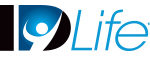 ID Life logo Maurice Williams