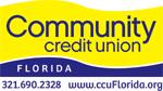 Community Credit Union of Florida logo