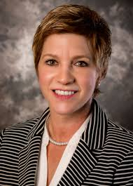 Lynda Weatherman, President and CEO of the Economic Development Commission of Florida's Space Coast