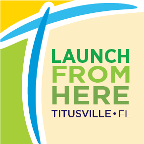 Titusville, FL - Launch From Here