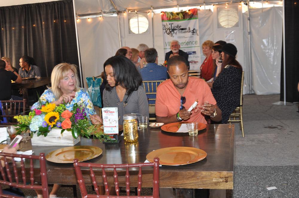 Taste of Titusville - Titusville FL Chamber of Commerce