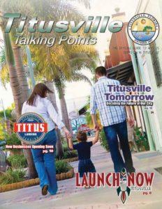 Titusville Florida Talking Points (October 2017)