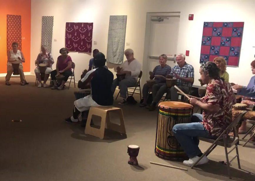West African Dance and Drum: Kwanzaa Edition - Titusville FL